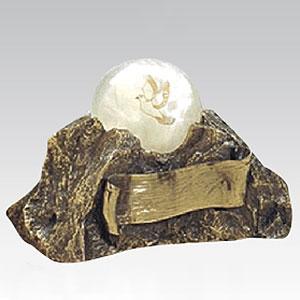 Kleinurne Bronze, Kaltguss