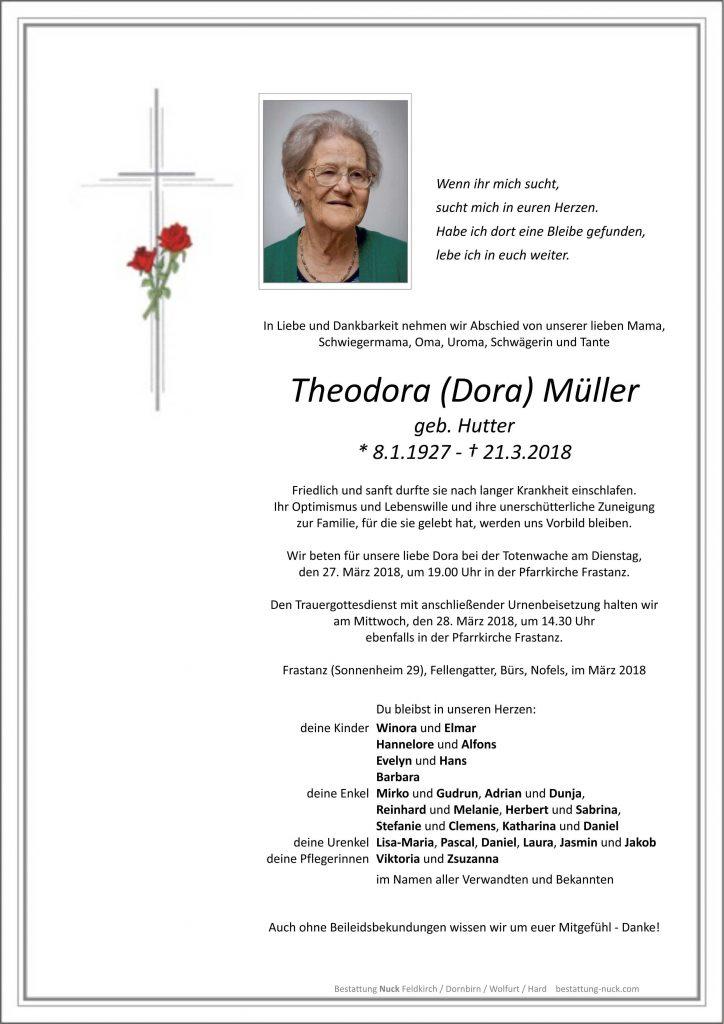 Müller Theodora_NAS-NUCK-DB_Mar-22-104729-2018_Conflict - Bestattung ...