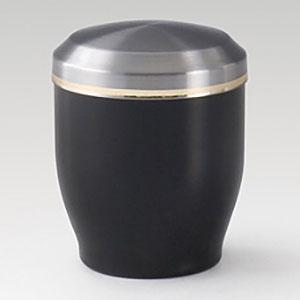 Kleinurne Cestal, schwarz 0,3 l